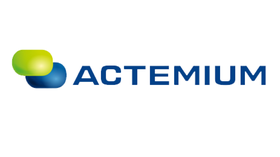 Actemium - Talent in Vlaanderen